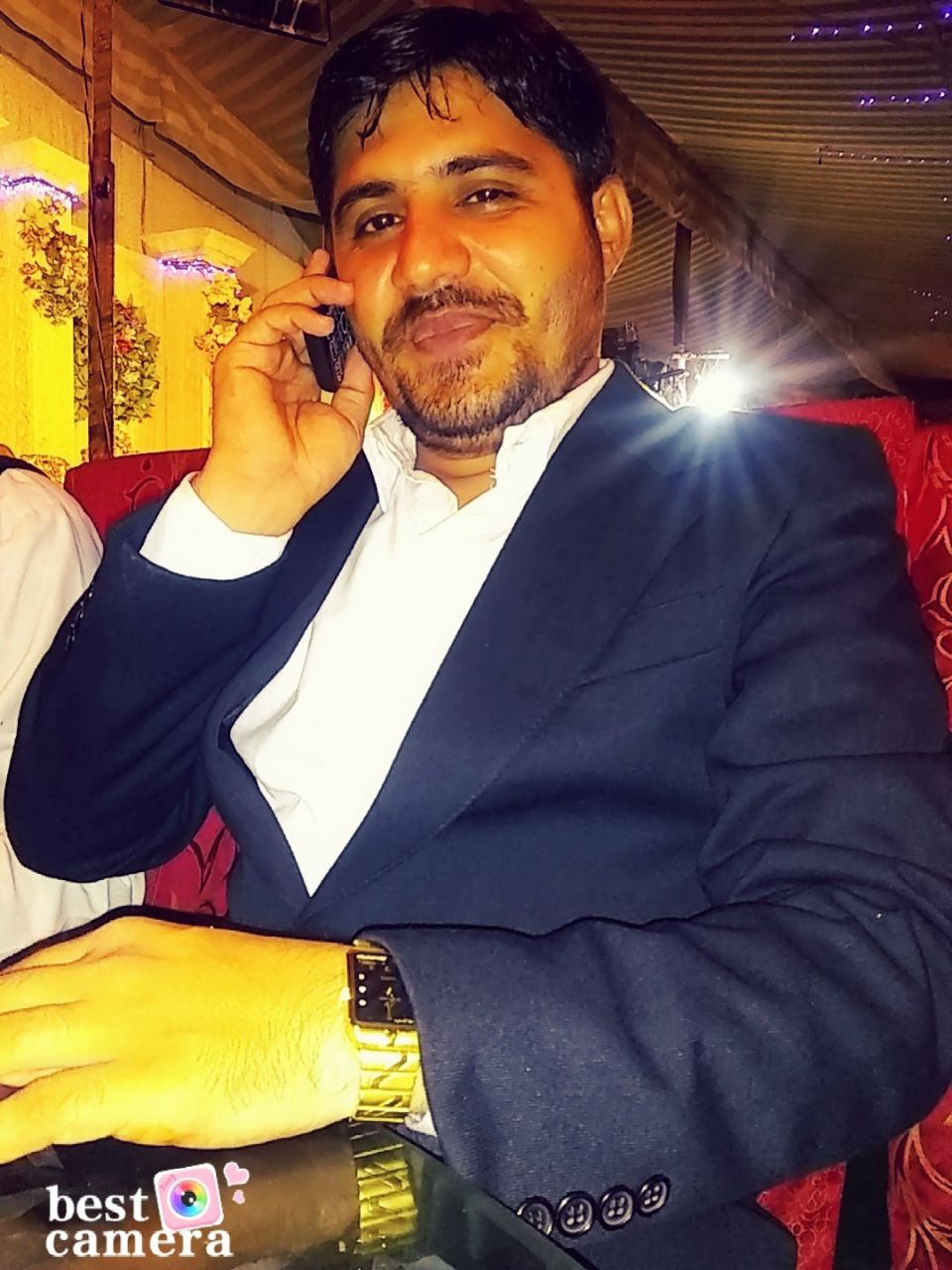 Asif Khan Afridi