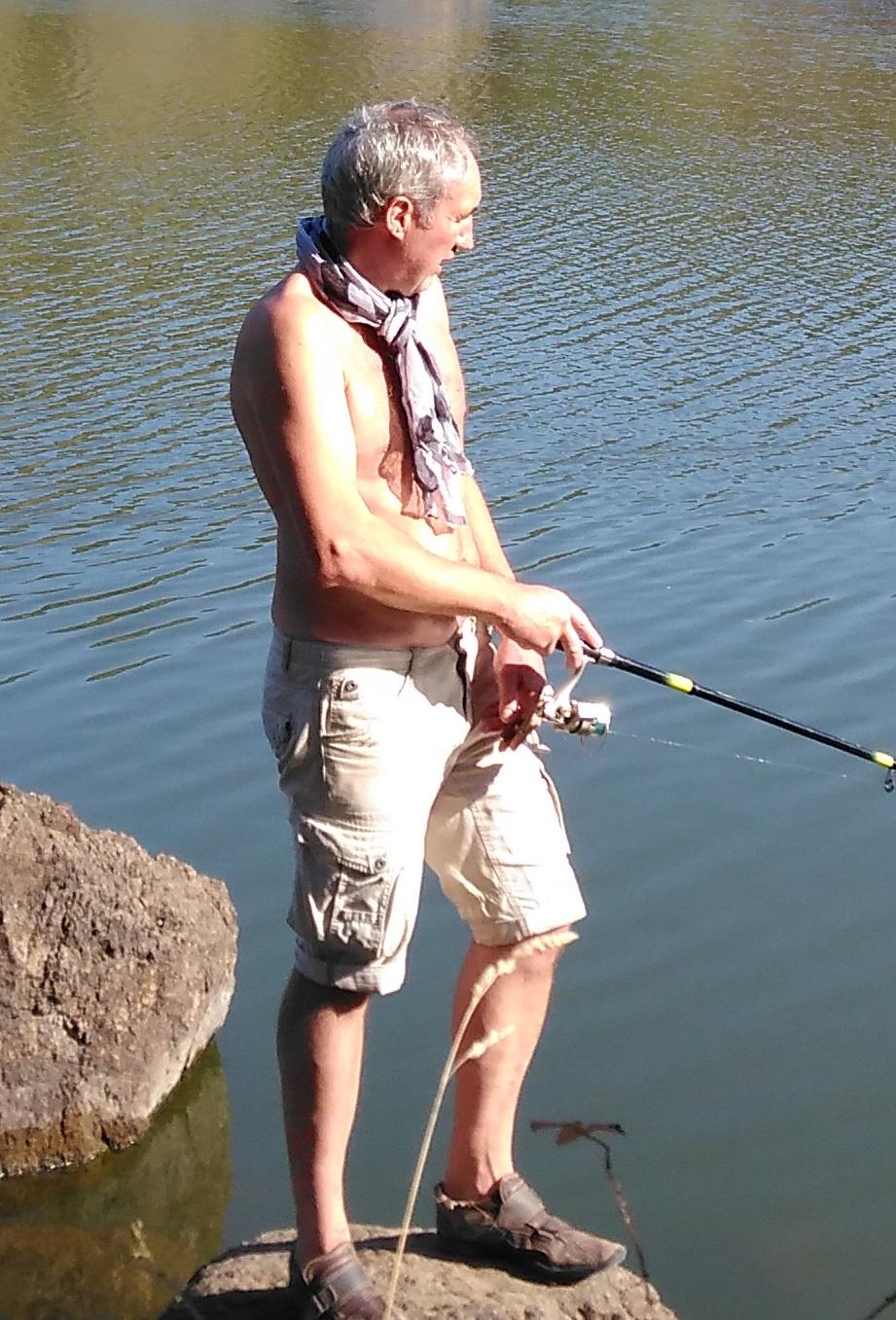 rivermonster